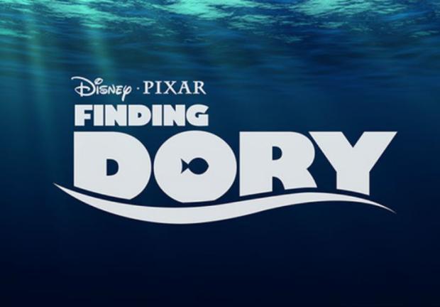 Por que Finding Dory vai ser incrível Reprodução/Disney/