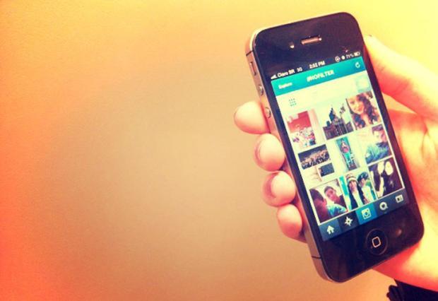 Guia de tags do Instagram Paula Minozzo/