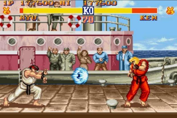 10 curiosidades que você não sabe sobre Street Fighter Divulgação/Capcom