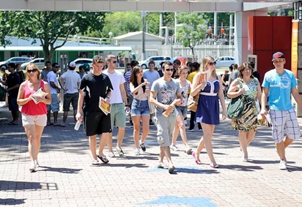 PUCRS divulga lista de aprovados no vestibular de verão 2015 Divulgação/PUCRS/