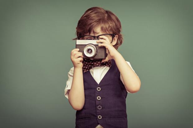 Cinco dicas para fotografar melhor  YuryImaging/ Shuterstock/