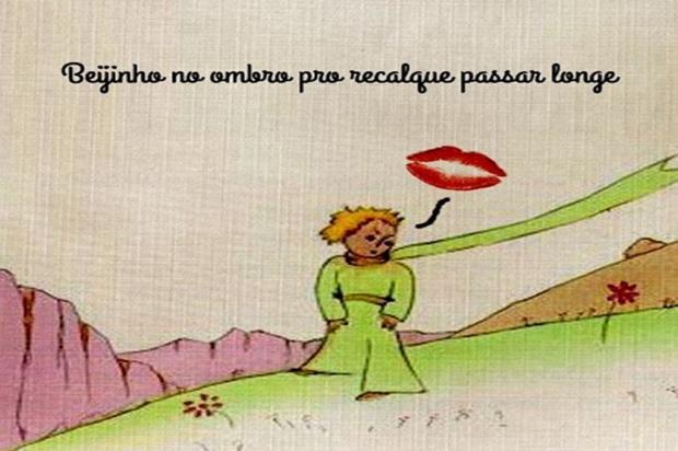 Veja as melhores paródias de Beijinho no Ombro Reprodução Facebook/
