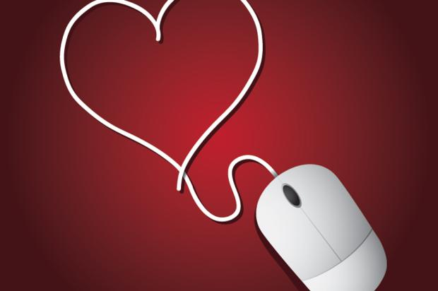 Manual: como flertar em tempos de Facebook Shutterstock/