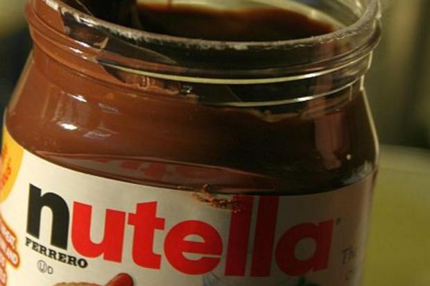 Confira 5 receitas com Nutella Nutella/Divulgação