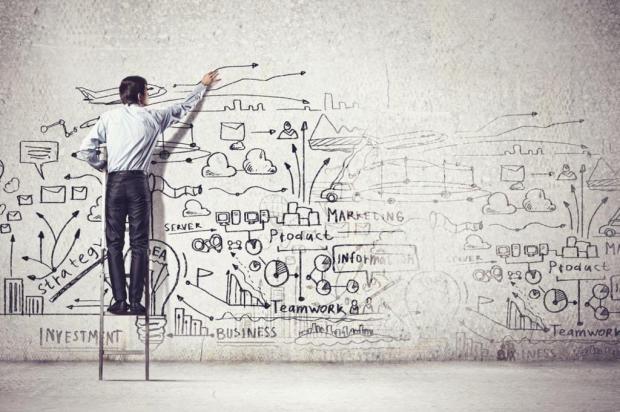 Cursos ensinam a sair da zona de conforto do PowerPoint Reprodução/Shutterstock