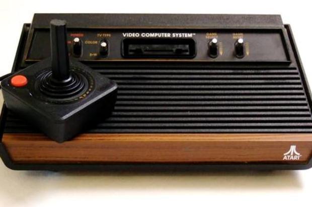 Site permite jogar mais de 500 games do Atari online Atari/Divulgação