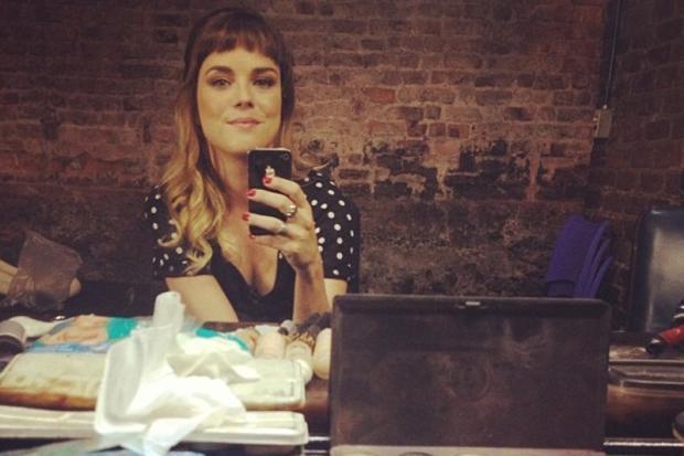 Blogueira Thalita carvalho dá dicas e conta sua trajetória profissional Reprodução/Instagram
