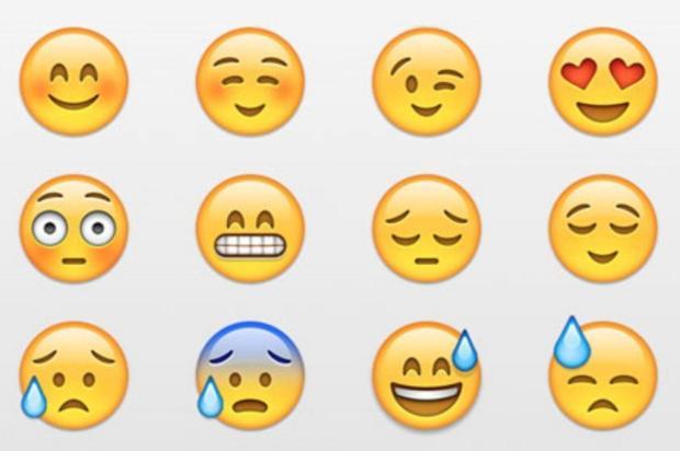 Emojis representam 50% dos comentários e legendas no Instagram reprodução/reprodução