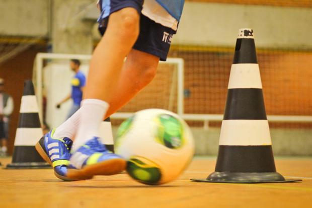 Cuidados para o Técnico de Futsal nas suas aulas