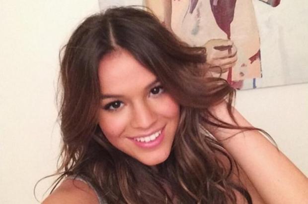 Bruna Marquezine faz lista do que traz felicidade  Reprodução/Instagram