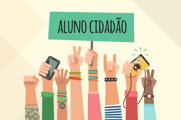 Grêmio estudantil é espaço para estimular democracia e cidadania Arte/Kzuka/Agência RBS