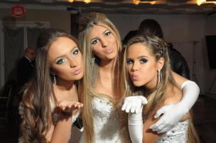 Baile de Debutantes do Juvenil 2014
