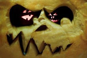 Preparações para o Halloween pelo mundo