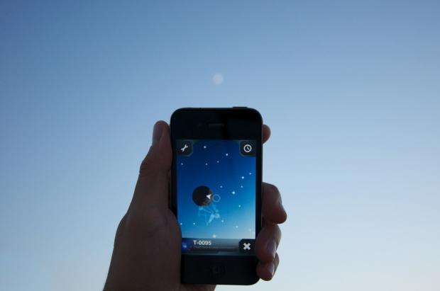 Conheça o SkyView, aplicativo que vai te fazer ver estrelas Divulgação/SkyView