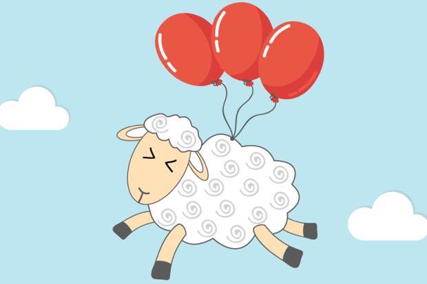 Conheça cinco aplicativos que vão te ajudar a dormir melhor Shutterstock/