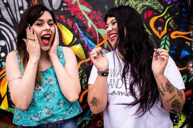 Entrevista: conheça as criadoras da página 'Indiretas do Bem' Divulgação/Divulgação