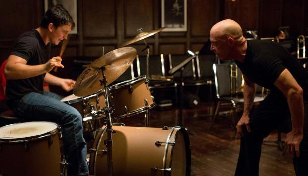 """""""Whiplash"""" estreia nos cinemas mostrando embate entre jovem baterista de jazz e seu professor carrasco sony pictures/Divulgação"""