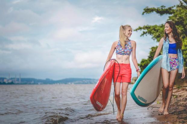 Moda: opções para curtir o verão com muito estilo Ana Zago/Divulgação