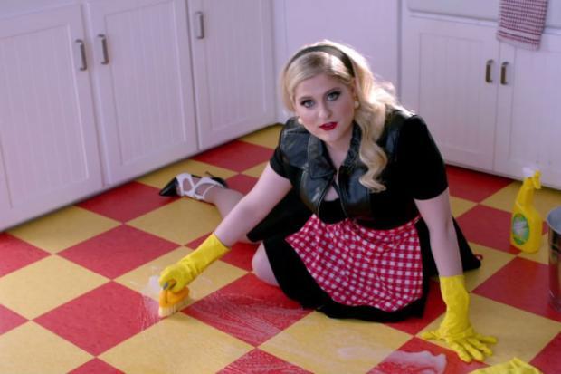 Meghan Trainor divulga clipe do single 'Dear Future Husband' Reprodução/YouTube