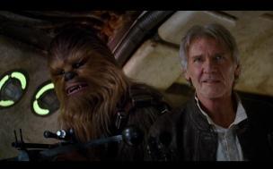 """Filme de """"Star Wars"""" protagonizado por Han Solo é anunciado (Reprodução/Star Wars)"""