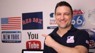 Gaúcho ganha US$ 2 mil por mês com vídeos educativos no YouTube (Paulo Barros/Arquivo Pessoal)